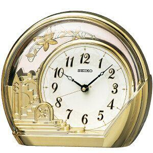 セイコー 置時計 PW428G