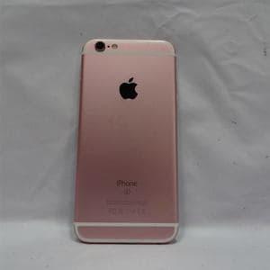 SIMフリー Apple 3A503JA iPhone6S 16GB リユース(中古)品スマートフォン   ローズゴールド