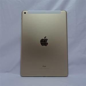 au・SIMロック解除済 Apple MPG42J/A iPad2017 Wi-Fi+Cellular 32GB リユース(中古)品  ゴールド