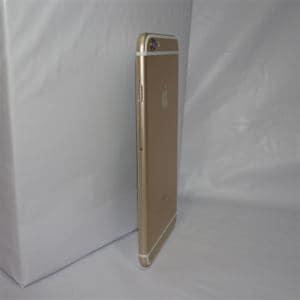 SoftBank Apple MGAK2J/A iPhone6Plus 64GB リユース(中古)品  ゴールド
