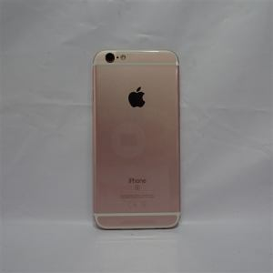 UQMobile Apple MN122J/A iPhone6s 32GB リユース(中古)品  ローズゴールド