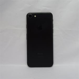 SoftBank Apple NNCQ2J/A iPhone7 256GB リユース(中古)品  ブラック