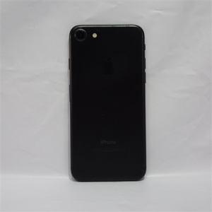 docomo・SIMロック解除済 Apple MNCE2J/A iPhone7 32GB リユース(中古)品  ブラック