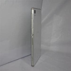 au SONY SOL26 Xperia Z3 リユース(中古)品  ホワイト