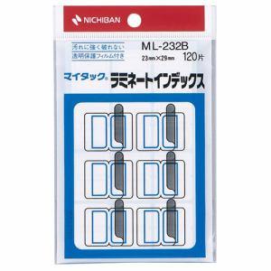 ニチバン ML-232B マイタックラベル