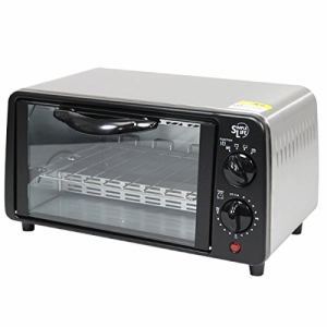 SIS GR09-SL オーブントースター シルバー