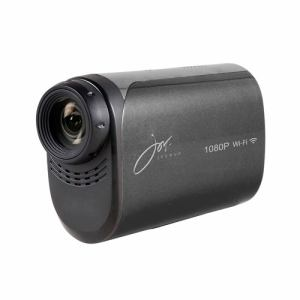 ジョワイユ JOY200BK WATER PROOF WiFi 1080P ACTION VIDEO CAMERA ブラック
