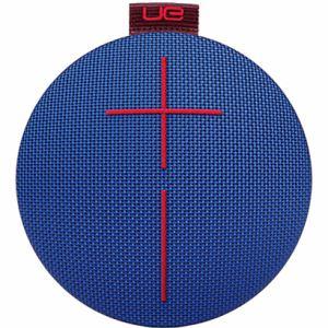 ロジクール WS600BL Ultimate Ears IPX7防水仕様充電式ワイヤレススピーカー ブルー
