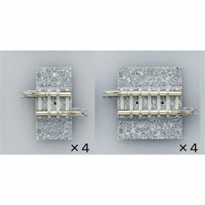 トミックス 1738 ワイドPCレール(各4本セット) 1738 ワイドPCレール(各4本セット) 鉄道模型