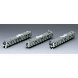 トミックス 再生産 N 92462 JR E233-3000系近郊電車 増備型 基本3両セットA