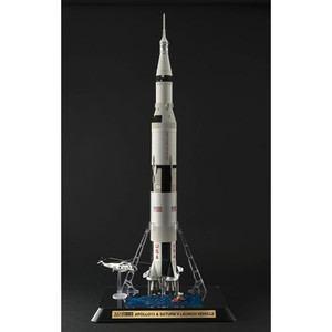 バンダイ 大人の超合金アポロ13号&サターンV型ロケット