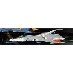 バンダイ 宇宙戦艦ヤマト21991/72コスモファルコン加藤機