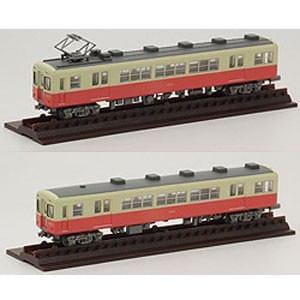 トミーテック (N) 鉄道コレクション 高松琴平電気鉄道1053形 2両セット