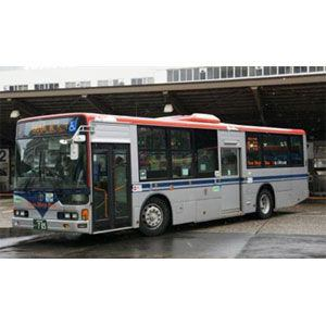 トミーテック 全国バスコレクション(JB007) 新潟交通