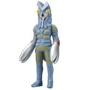 バンダイ ウルトラ怪獣シリーズ 01 バルタン星人