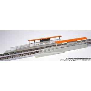 カトー (N) 23-140 路面電車用プラットホームセット