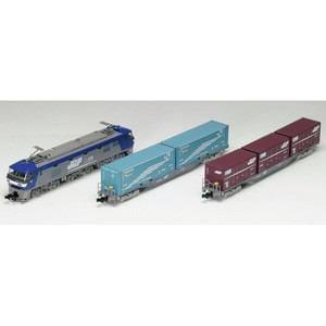 トミックス (N) 92491 JR EF210コンテナ列車セット 3両