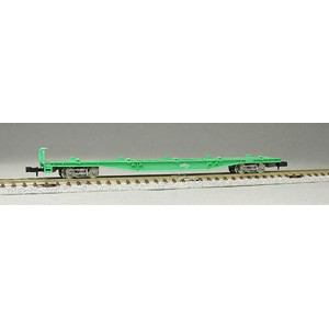 トミックス (再生産)(N) 2740 JR貨車 コキ250000形(コンテナなし)