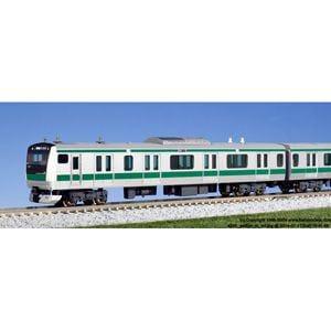 カトー (再生産)(N) 10-1195 E233系7000番台 埼京線 6両基本セット