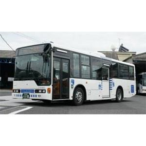 トミーテック 全国バスコレクション(JB012)岡山電気軌道
