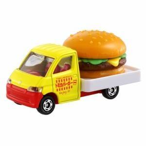 トミカ 054 トヨタ タウンエース ハンバーガーカー(ブリスター)