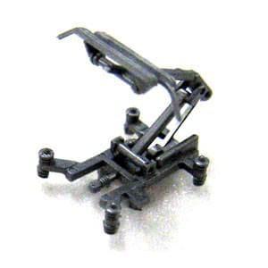 カトー (N) 11-422 シングルアームパンタグラフPS35C(2個入)