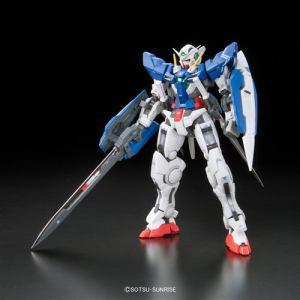 バンダイ RG 1/144 GN-001 ガンダムエクシア プラモデル