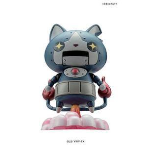 バンダイ 妖怪ウォッチ 02 ロボニャン プラモデル