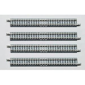 トミックス (N) 1011 ファイントラック ストレートPCレール S140-PC(F) (4本セット)
