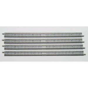 トミックス (N) 1012 ストレートPCレール S280-PC(F) (4本セット)