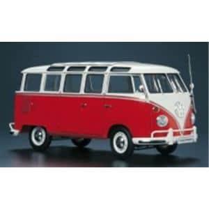 ハセガワ 1/24 HCシリーズ HC10 VWタイプ2 マイクロバス