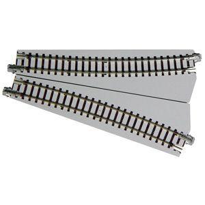 カトー (N) 20-286 ターンテーブル拡張線路セット(曲線)