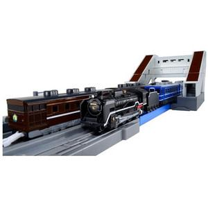 タカラトミー プラレールアドバンス D51 200号機 蒸気機関車エントリーセット
