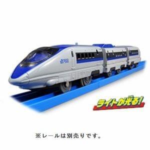 タカラトミー プラレール S-02 ライト付500系新幹線