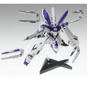バンダイ MG 1/100 Hi-νガンダム Ver.Ka