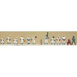 トミーテック (N) ザ・人間078 野球する人々2