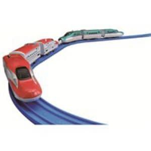 タカラトミー プラレール E5系新幹線&E6系新幹線連結セット