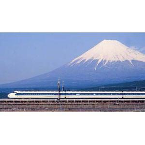 マイクロエース (N) A9656 0系 新幹線 0+1000番台 NH49編成・ひかり最終編成 基本8両セット