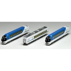 トミックス (再生産)(N) 92499 近畿日本鉄道 50000系(しまかぜ) 基本3両セット
