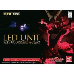 バンダイ PG 1/60 RX-0 ユニコーンガンダム用 LEDユニット