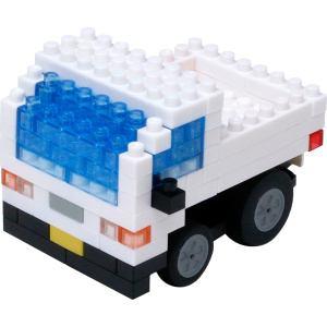 タカラトミー nanoblock motion チョロQ 軽トラック