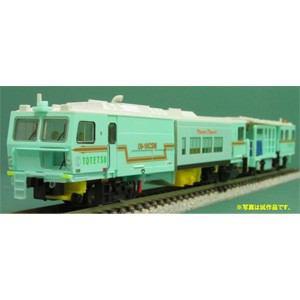 グリーンマックス (再生産)(N) 4710 マルチプルタイタンパー 09-16 東鉄工業色(動力付き)