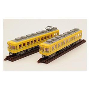 トミーテック 鉄道コレクション 一畑電車2100系 一畑電鉄カラー