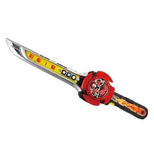 バンダイ 手裏剣戦隊ニンニンジャー 変身忍刀 忍者一番刀