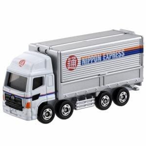 トミカ 077 日野プロフィア 日本通運トラック(BP)