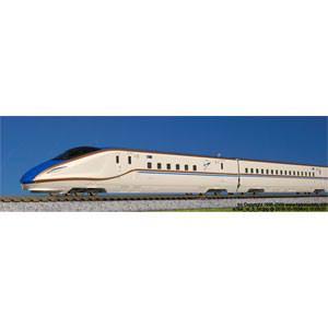 カトー (N) 10-1266 E7系北陸新幹線「かがやき」6両増結セットB