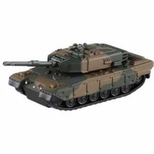 タカラトミー トミカプレミアム 03 自衛隊 90式戦車