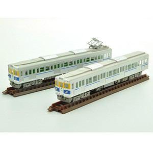 トミーテック (N) 鉄道コレクション 熊本電気鉄道6000形(6211編成A) 2両セット