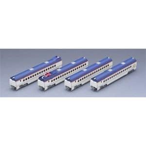 トミックス (再生産)(N) 92565 JR E3-2000系山形新幹線(つばさ 新塗装) 増結セット (4両)