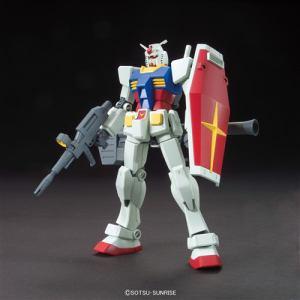 バンダイ HGUC 1/144 RX-78-2ガンダム